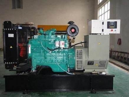 山阳440KW柴油发电机