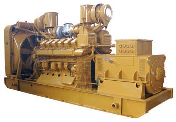 濮阳应急发电机-700KW-2500KW济柴柴油发电机