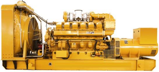 濮阳应急发电机-700KW-2500KW济柴柴油发电机组