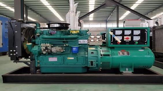 濮阳二手本田250kw大型柴油发电机组