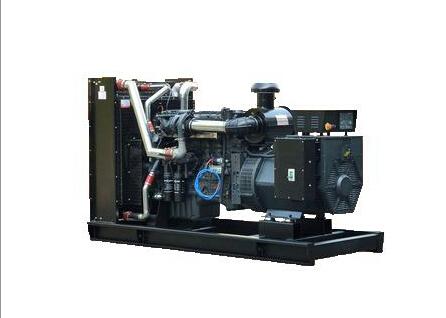 濮阳二手上柴150kw大型柴油发电机组